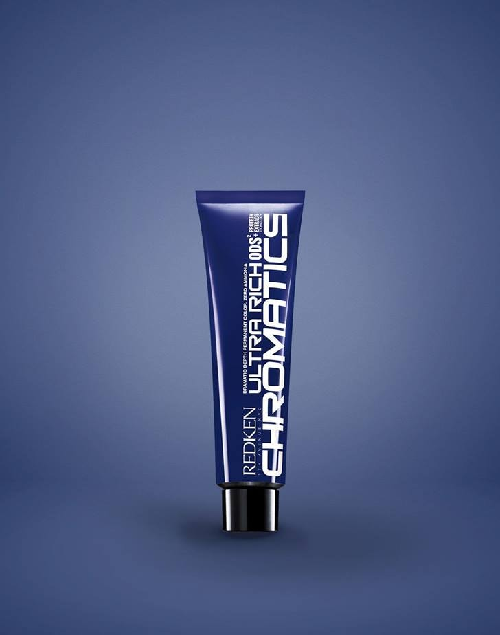 Chromatics Ultra Rich Monochromatic ByRedken